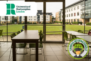 UK – LONDON ROEHAMPTON UNIVERSITY CITY EXPLORER -