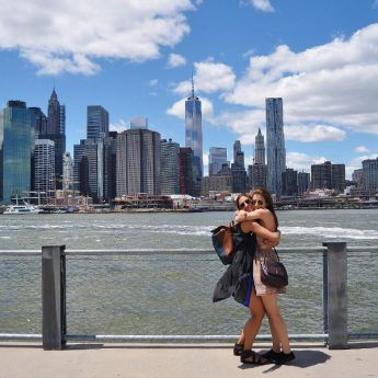 Vacanza Studio - STATI UNITI - NEW YORK - Giocamondo Study-WEFWEFW-345x345