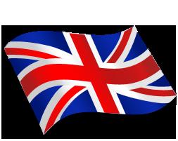 Corso di inglese all'estero IELTS | LONDRA CLASSIC | Giocamondo Study-bandiera-inglese
