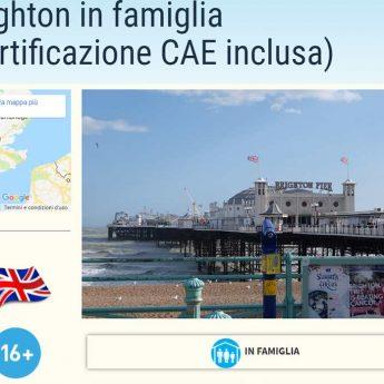 Vacanze Studio Inghilterra | Soggiorni Linguistici Inghilterra