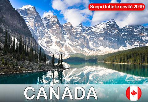 Vacanze Studio all'estero - Giocamondo Study-CANADA