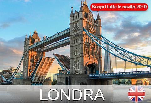 Vacanze Studio all'estero - Giocamondo Study-LONDRA