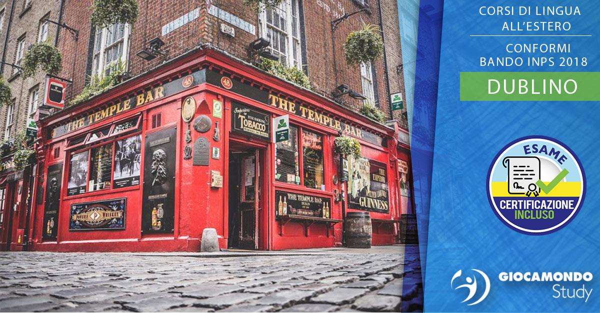Stai cercando una destinazione adatta a te per un corso di lingua all'estero? Dublino..what else? - Giocamondo Study-estero-per-post-facebook-sponsored-LATERALE