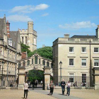 Vacanze Studio Inghilterra - OXFORD DISCOVERY - Giocamondo Study-vacanze-studio-estate-INPSieme-11-345x345