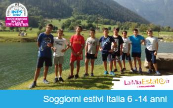 Ripescaggi Estate INPSieme 2019 - Giocamondo Study-La-Mia-Estate