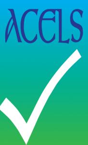 Formazione docenti per la lingua inglese - BONUS DOCENTI - Giocamondo Study-ACELS-LOGO-NEW-183x300