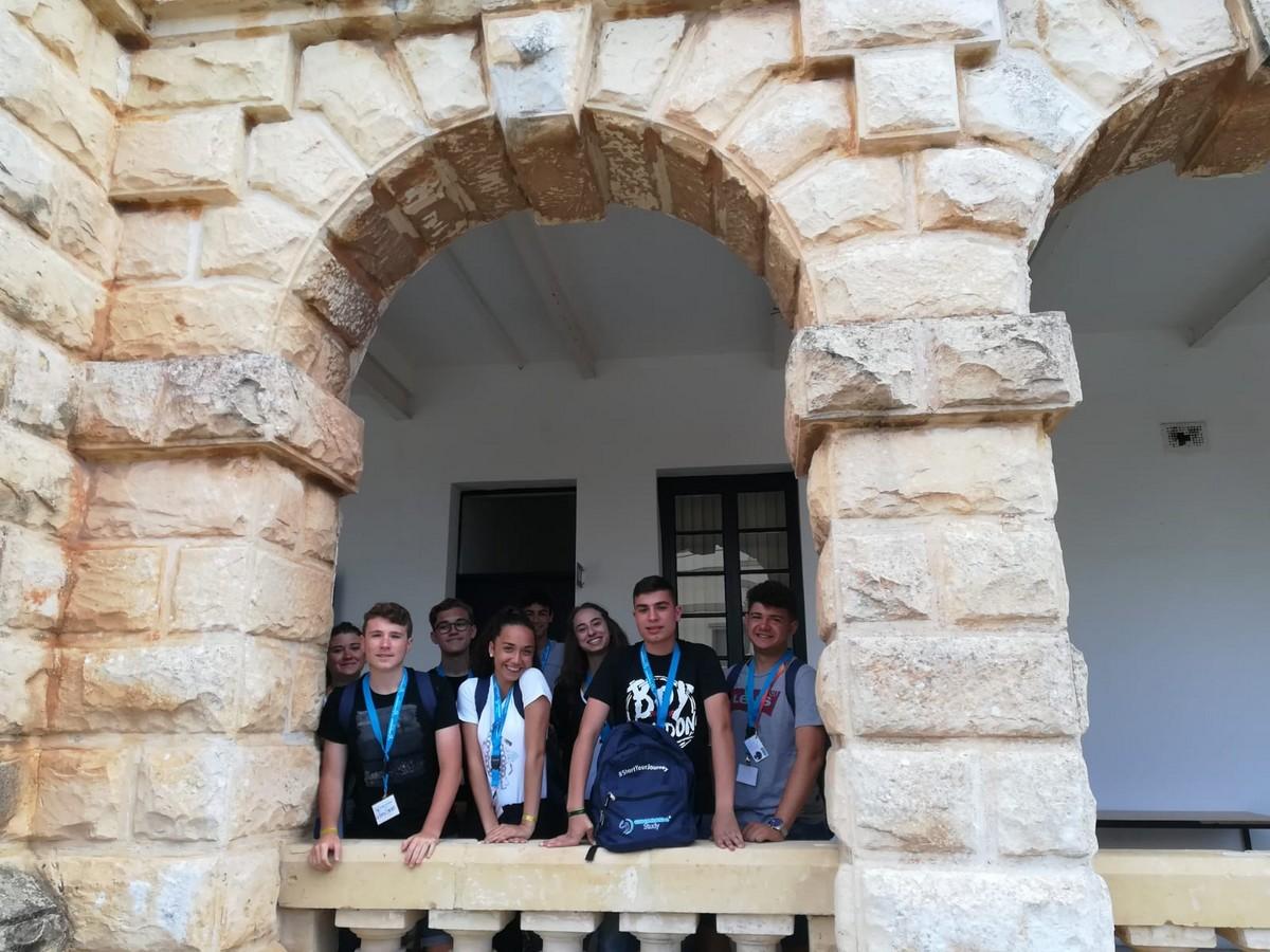 Foto giorno 25-06 Archivi - Giocamondo Study-Malta-Junior_turno-1_giorno5_foto9