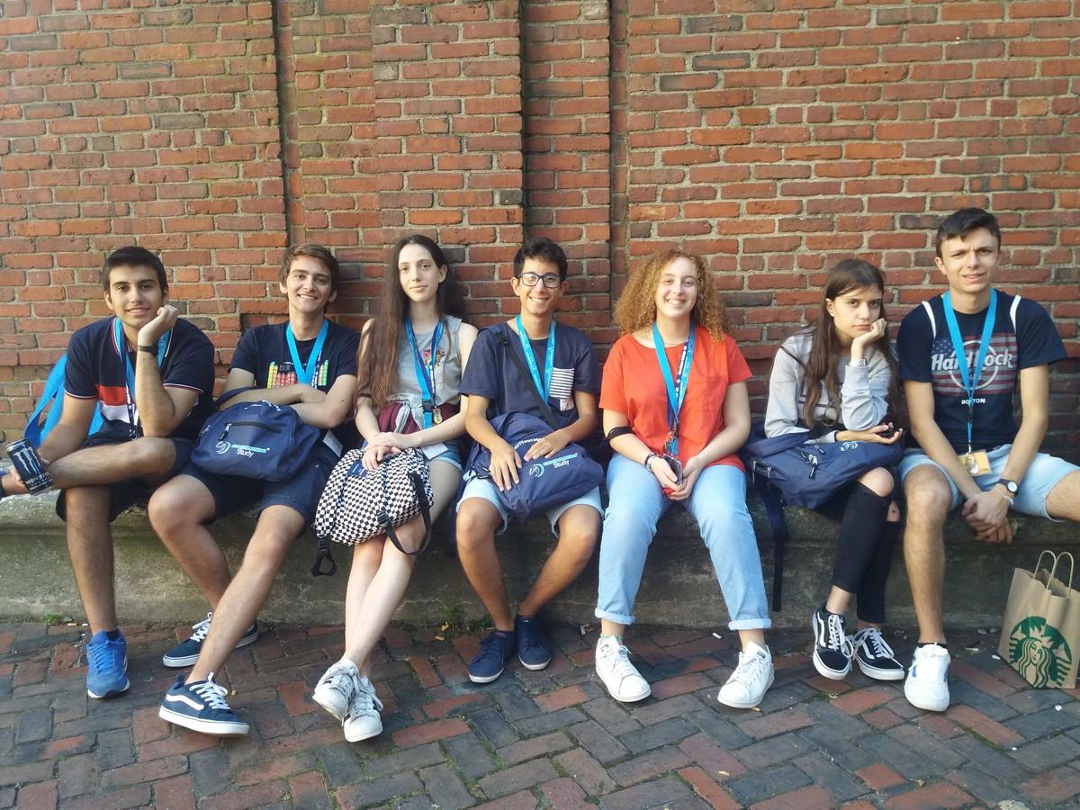 Foto del 19-07-2018 Archivi - Giocamondo Study-Boston_turno1_giorno13_foto09