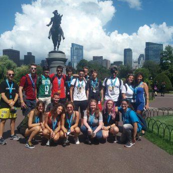 Foto Boston 2018 // Turno 2 Giorno 3 - Giocamondo Study-Boston_turno2_giorno3_foto04-345x345