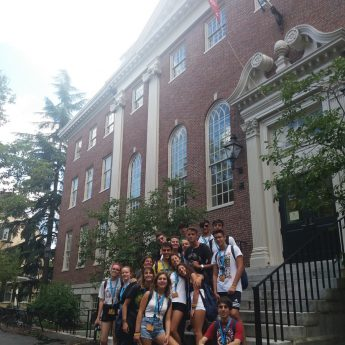 Foto Boston 2018 // Turno 2 Giorno 5 - Giocamondo Study-Boston_turno2_giorno5_foto05-345x345