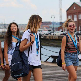 Foto Boston 2018 // Turno 2 Giorno 6 - Giocamondo Study-Boston_turno2_giorno6_foto10-345x345
