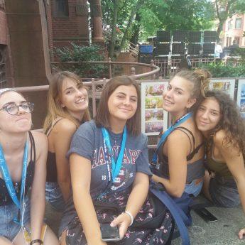Foto Boston 2018 // Turno 2 Giorno 8 - Giocamondo Study-Boston_turno2_giorno8_foto03-345x345