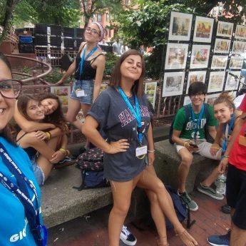 Foto Boston 2018 // Turno 2 Giorno 8 - Giocamondo Study-Boston_turno2_giorno8_foto05-345x345