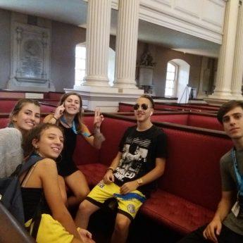 Foto Boston 2018 // Turno 2 Giorno 9 - Giocamondo Study-Boston_turno2_giorno9_foto06-345x345