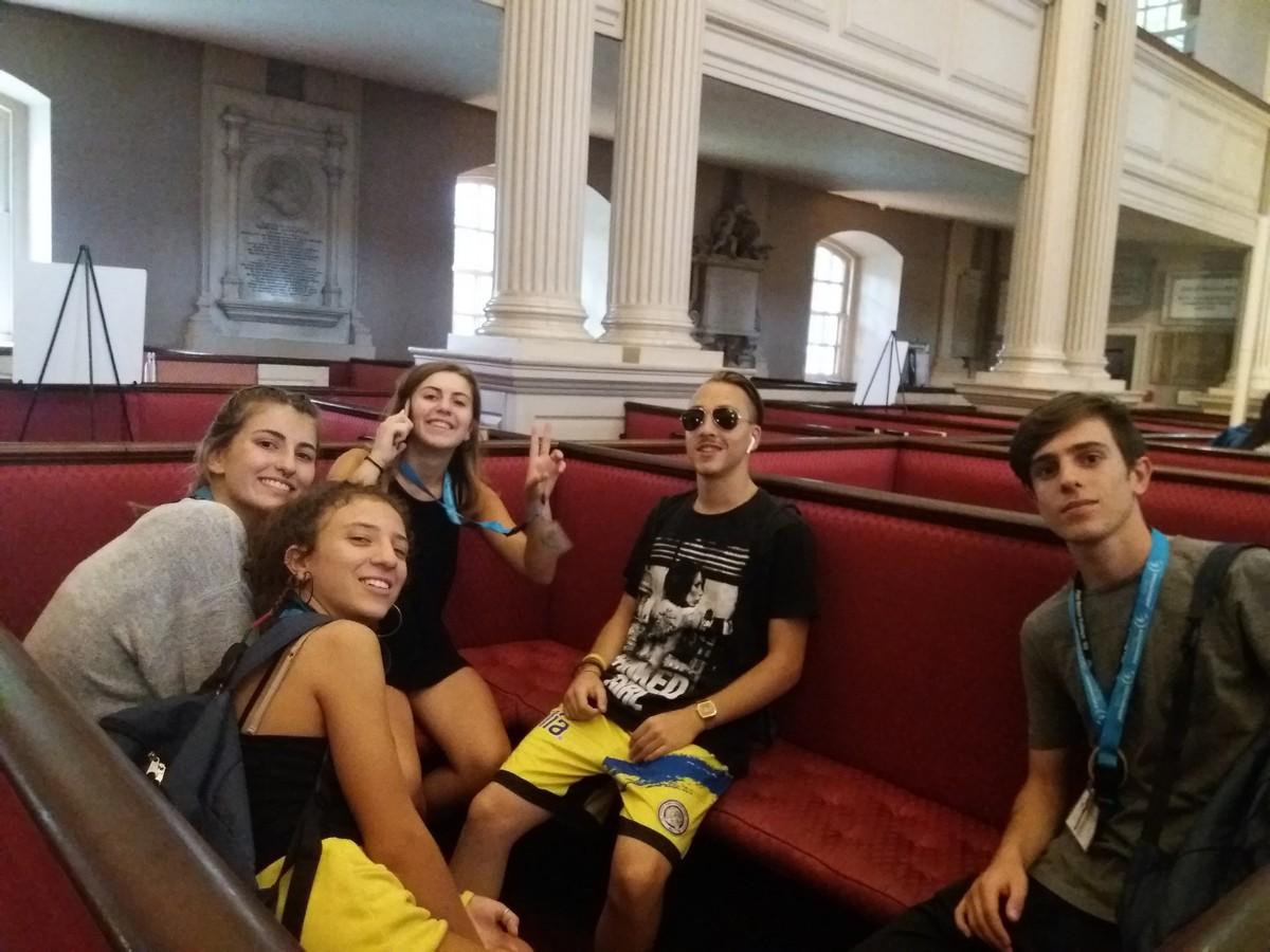 Blog Archivi - Pagina 4 di 44 - Giocamondo Study-Boston_turno2_giorno9_foto06