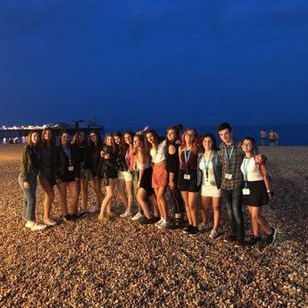 Giocamondo Study Live 2018 - Foto Vacanze Studio - Inghilterra - Brighton-Brighton_turno1_giorno14_foto06-345x345