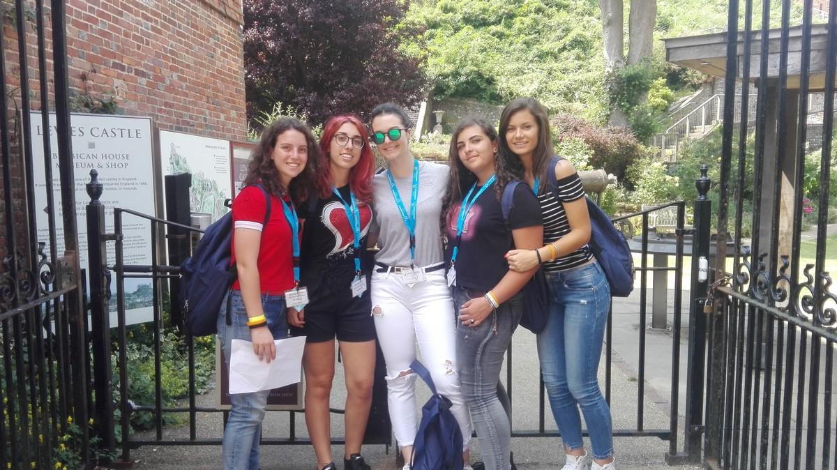 Foto del 05-07-2018 Archivi - Giocamondo Study-Brighton_turno1_giorno6_foto05