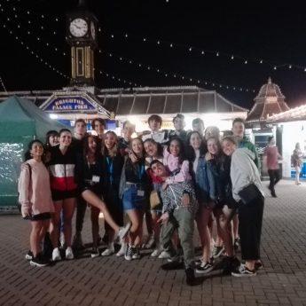 Foto Brighton 2018 // Turno 2 Giorno 7 - Giocamondo Study-Brighton_turno2_giorno-13_foto-12-345x345
