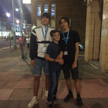 Foto Brighton 2018 // Turno 2 Giorno 6 - Giocamondo Study-Brighton_turno2_giorno-6_foto03-345x345