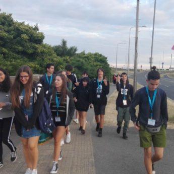 Foto Brighton 2018 // Turno 2 Giorno 8 - Giocamondo Study-Brighton_turno2_giorno-8_foto09-345x345