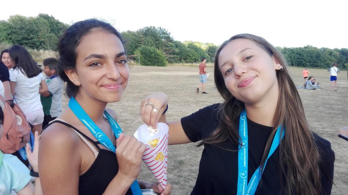Foto del 23-07-2018 Archivi - Giocamondo Study-Brighton_turno2_giorno-9_foto-08