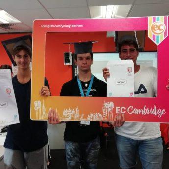 Foto Cambridge 2018 // Turno Unico Giorno 13 - Giocamondo Study-Cambridge_turno2_giorno13-00007-345x345