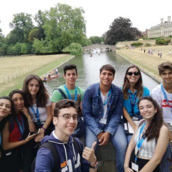 Foto Cambridge 2018 // Turno Unico Giorno 8 - Giocamondo Study-Cambridge_turno2_giorno8-00006-1-345x345