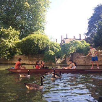 Foto Cambridge 2018 // Turno Unico Giorno 9 - Giocamondo Study-Cambridge_turno2_giorno9-00002-345x345