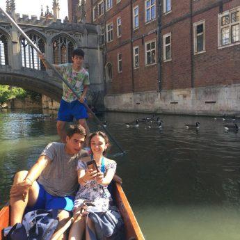 Foto Cambridge 2018 // Turno Unico Giorno 9 - Giocamondo Study-Cambridge_turno2_giorno9-00010-345x345