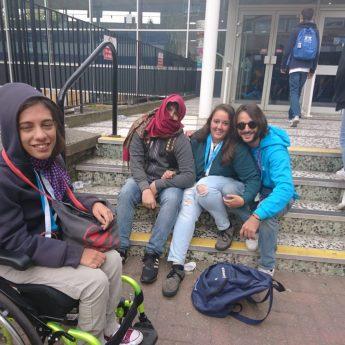 Foto Scozia - Edimburgo - Napier 2018 // Turno 1 Giorno 11 - Giocamondo Study-EDIMBURGO-TURNO-1-GIORNO-11-FOTO1-345x345