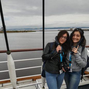 Foto Scozia - Edimburgo - Napier 2018 // Turno 1 Giorno 11 - Giocamondo Study-EDIMBURGO-TURNO-1-GIORNO-11-FOTO4-345x345