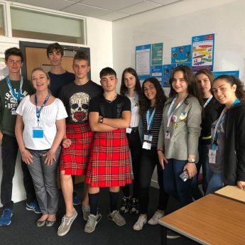 Foto Scozia - Edimburgo - Napier 2018 // Turno 1 Giorno 13 - Giocamondo Study-EDIMBURGO-TURNO-1-GIORNO-13-FOTO2-345x345