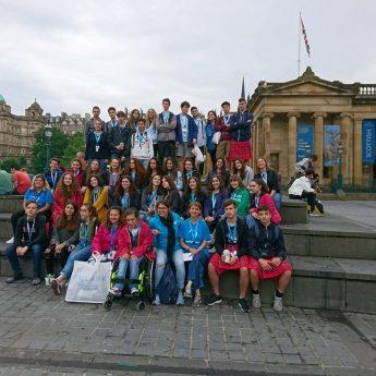 Foto Scozia - Edimburgo - Napier 2018 // Turno 1 Giorno 13 - Giocamondo Study-EDIMBURGO-TURNO-1-GIORNO-13-FOTO7-345x345