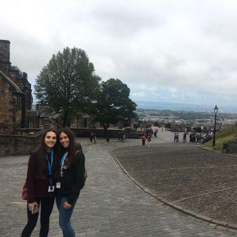 Foto Scozia - Edimburgo - Napier 2018 // Turno 2 Giorno 2 - Giocamondo Study-EDIMBURGO-TURNO-1-GIORNO-2-FOTO2-345x345