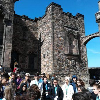 Foto Scozia - Edimburgo - Napier 2018 // Turno 2 Giorno 2 - Giocamondo Study-EDIMBURGO-TURNO-1-GIORNO-2-FOTO4-345x345