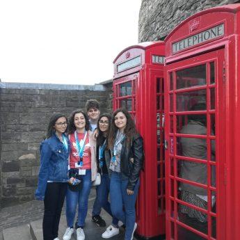 Foto Scozia - Edimburgo - Napier 2018 // Turno 1 Giorno 1 - Giocamondo Study-EDIMBURGO-TURNO-1-GIORNO-2-FOTO5-345x345