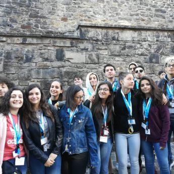 Foto Scozia - Edimburgo - Napier 2018 // Turno 2 Giorno 2 - Giocamondo Study-EDIMBURGO-TURNO-1-GIORNO-2-FOTO6-345x345