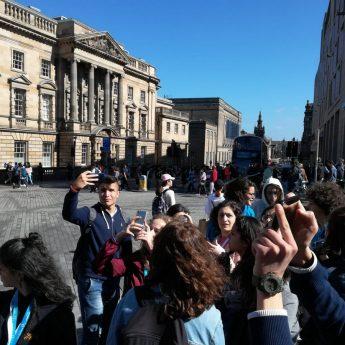 Foto Scozia - Edimburgo - Napier 2018 // Turno 2 Giorno 2 - Giocamondo Study-EDIMBURGO-TURNO-1-GIORNO-2-FOTO7-345x345