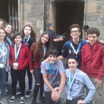Foto Scozia - Edimburgo - Napier 2018 // Turno 2 Giorno 2 - Giocamondo Study-EDIMBURGO-TURNO-1-GIORNO-2-FOTO8-345x345