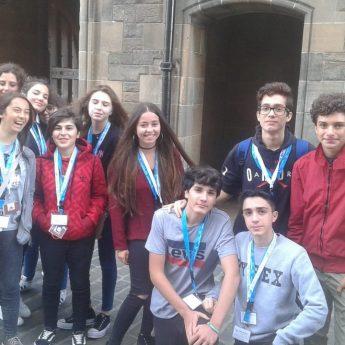 Foto Scozia - Edimburgo - Napier 2018 // Turno 2 Giorno 2 - Giocamondo Study-EDIMBURGO-TURNO-1-GIORNO-2-FOTO9-345x345