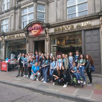 Foto Scozia - Edimburgo - Napier 2018 // Turno 1 Giorno 4 - Giocamondo Study-EDIMBURGO-TURNO-1-GIORNO-4-FOTO7-345x345