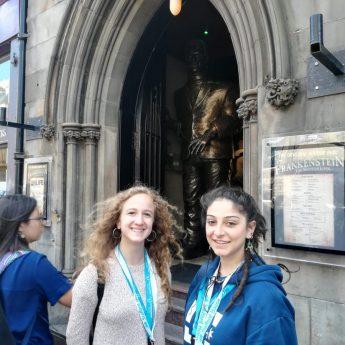 Foto Scozia - Edimburgo - Napier 2018 // Turno 1 Giorno 6 - Giocamondo Study-EDIMBURGO-TURNO-1-GIORNO-6-FOTO5-345x345