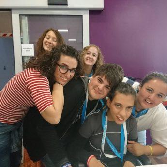 Foto Scozia - Edimburgo - Napier 2018 // Turno 1 Giorno 6 - Giocamondo Study-EDIMBURGO-TURNO-1-GIORNO-6-FOTO6-345x345