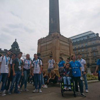 Foto Scozia - Edimburgo - Napier 2018 // Turno 1 Giorno 7 - Giocamondo Study-EDIMBURGO-TURNO-1-GIORNO-7-FOTO11-345x345