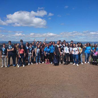 Foto Scozia - Edimburgo - Napier 2018 // Turno 1 Giorno 8 - Giocamondo Study-EDIMBURGO-TURNO-1-GIORNO-8-FOTO12-345x345