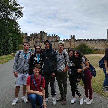 Foto Scozia - Edimburgo - Napier 2018 // Turno 1 Giorno 8 - Giocamondo Study-EDIMBURGO-TURNO-1-GIORNO-8-FOTO3-345x345