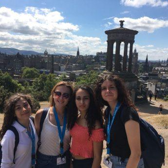 Foto Scozia - Edimburgo - Napier 2018 // Turno 1 Giorno 8 - Giocamondo Study-EDIMBURGO-TURNO-1-GIORNO-8-FOTO7-345x345