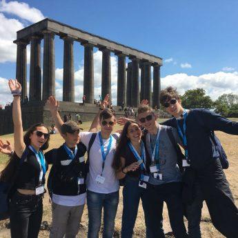 Foto Scozia - Edimburgo - Napier 2018 // Turno 1 Giorno 8 - Giocamondo Study-EDIMBURGO-TURNO-1-GIORNO-8-FOTO8-345x345