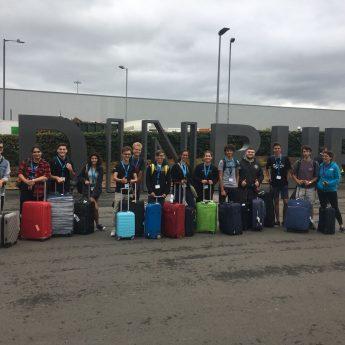 Foto Scozia - Edimburgo - Napier 2018 // Turno 2 Giorno 1 - Giocamondo Study-EDIMBURGO-TURNO-2-GIORNO-1-FOTO2-345x345