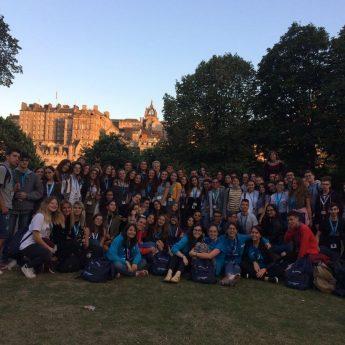 Foto Scozia - Edimburgo - Napier 2018 // Turno 2 Giorno 10 - Giocamondo Study-EDIMBURGO-TURNO-2-GIORNO-10-FOTO6-345x345
